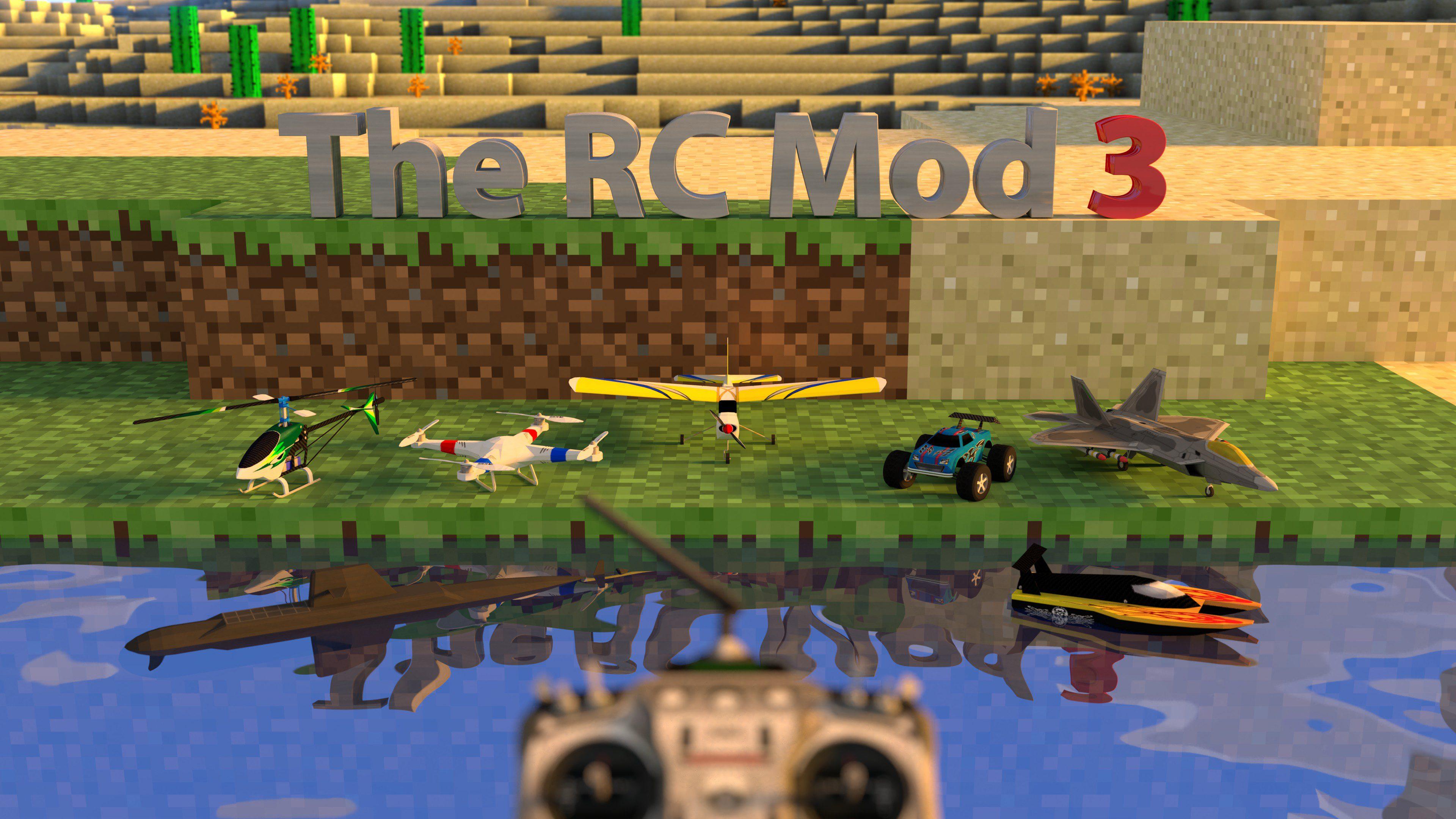 The RC Mod Screenshots 16