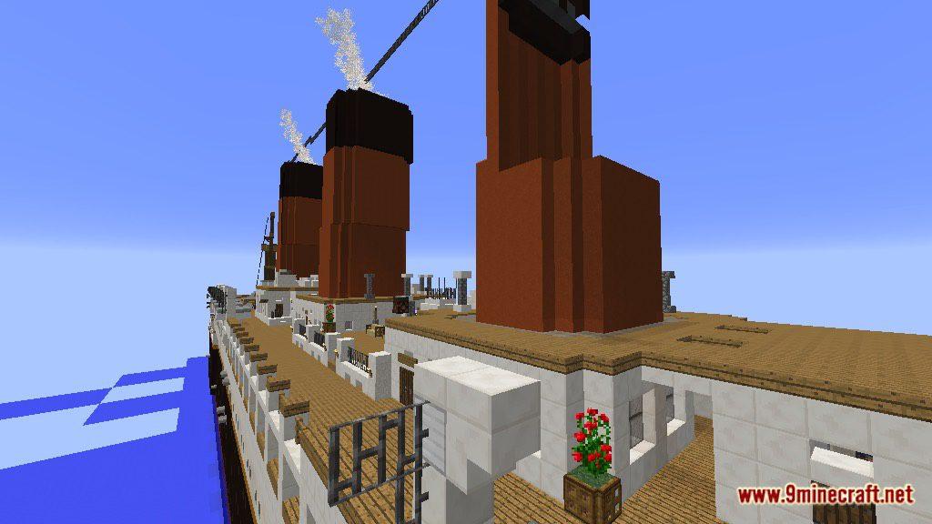 Titanic Map Screenshots 12