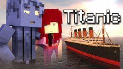 Titanic Map Thumbnail