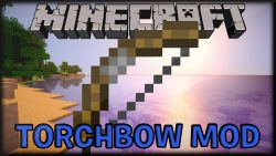Torch Bow Mod