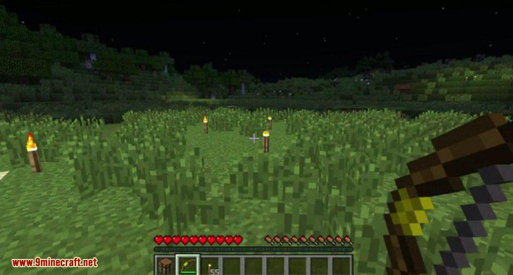 Torch Bow Mod Screenshots 2