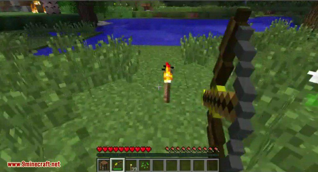 Torch Bow Mod Screenshots 5