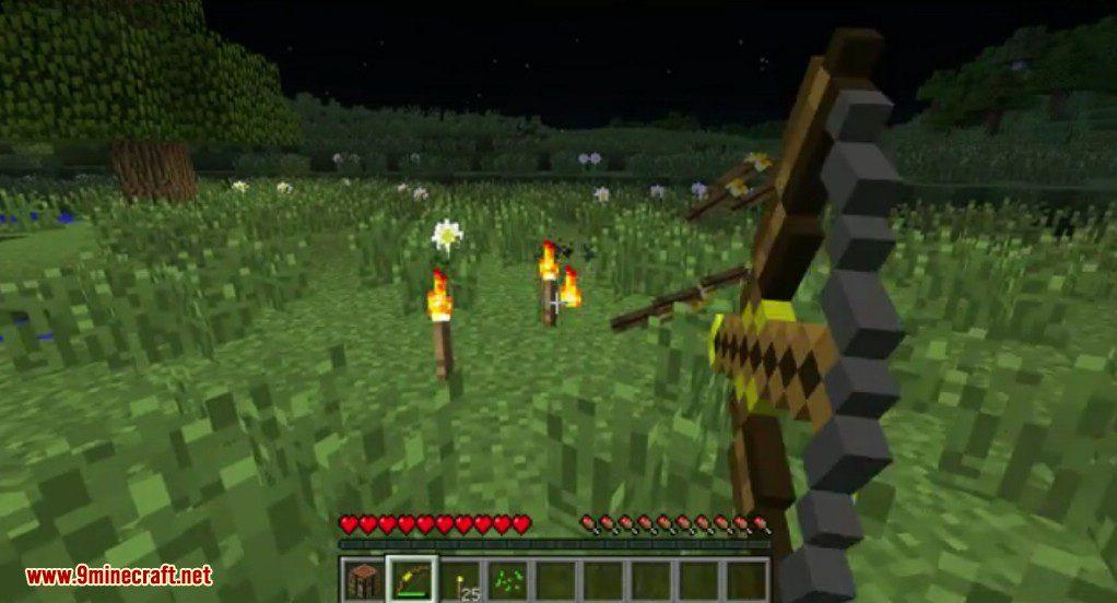 Torch Bow Mod Screenshots 6