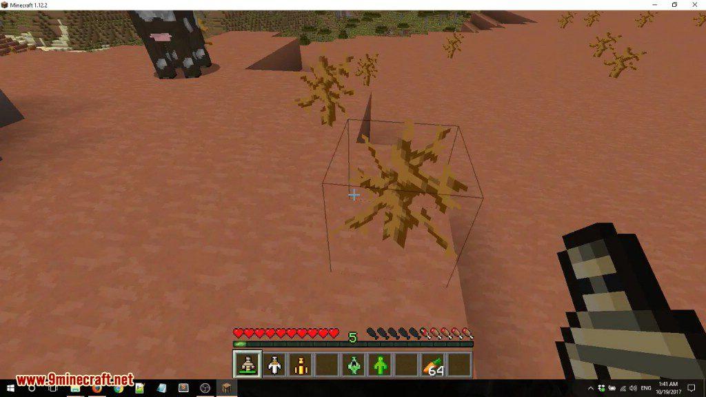 Totem Essentials Mod Screenshots 4