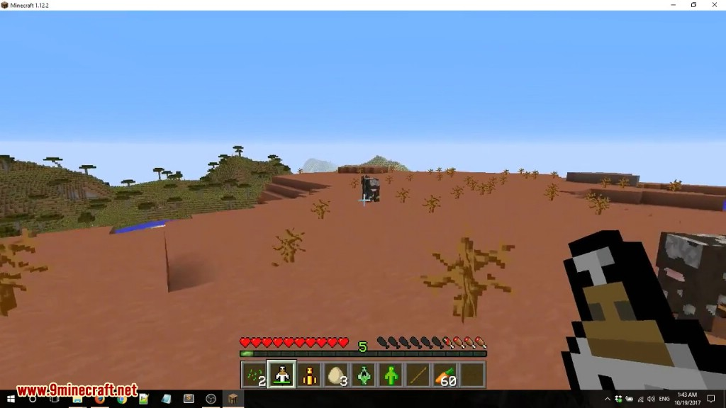 Totem Essentials Mod Screenshots 5