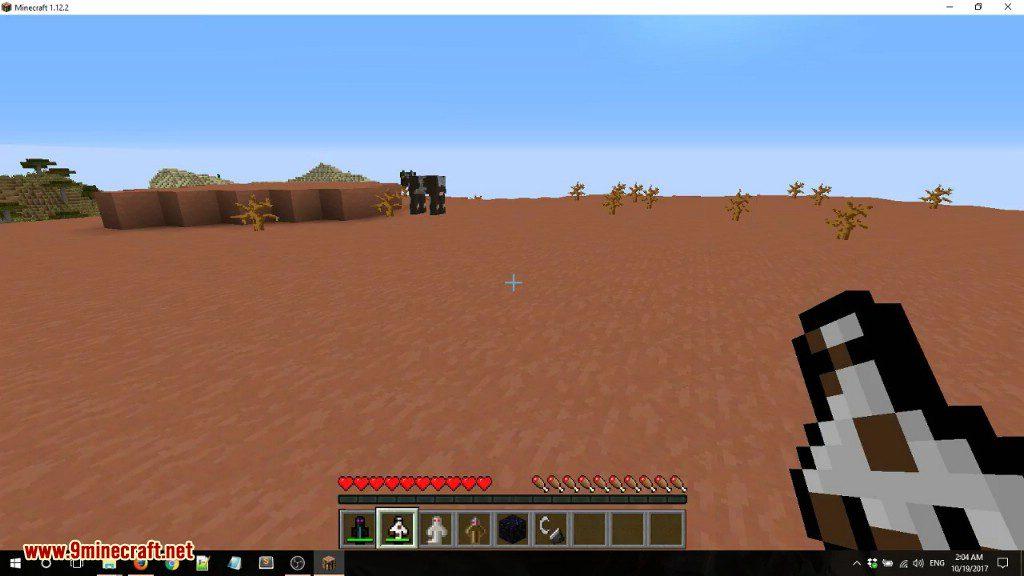 Totem Essentials Mod Screenshots 8
