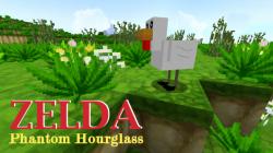 Zelda Phantom Hourglass