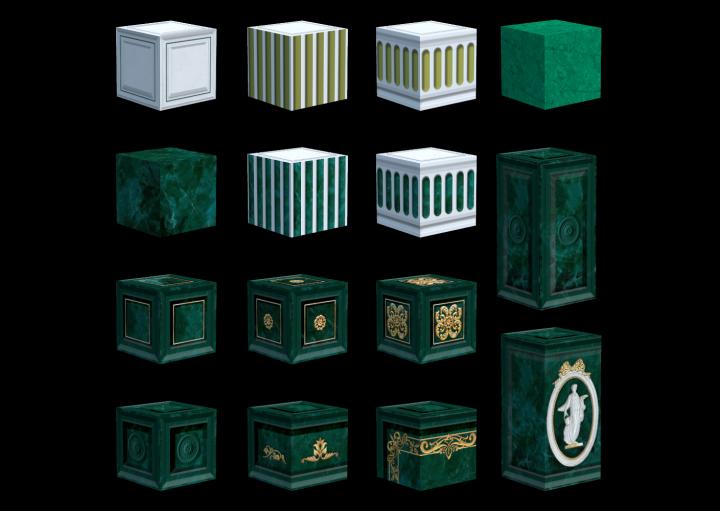 un'foved Resource Pack Screenshots 7