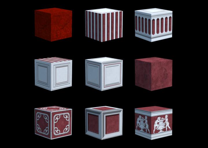 un'foved Resource Pack Screenshots 9