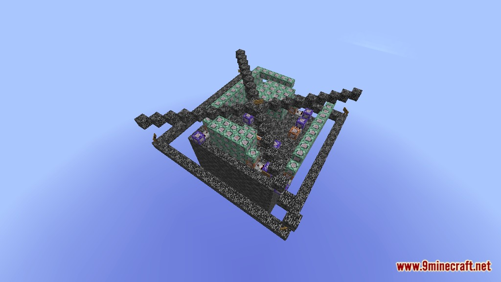 10x10x10 Puzzling Map Screenshots 2