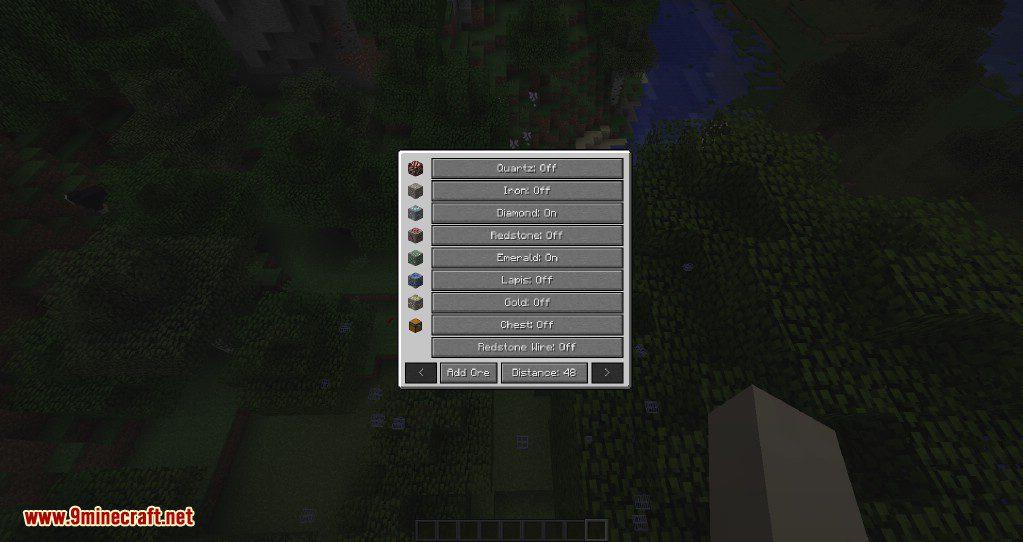 Advanced XRay Mod Screenshots 4