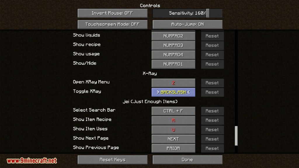 Advanced XRay Mod Screenshots 7