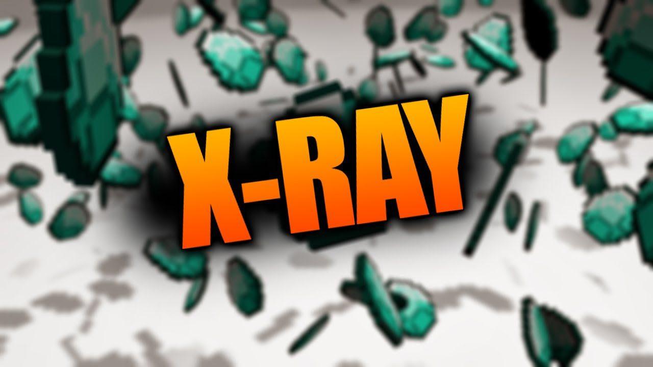 Advanced XRay Mod 9.96.9/9.95.9 (Higher Level of XRay