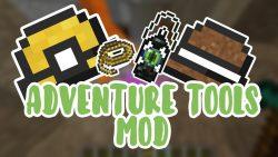 Adventure Tools Mod