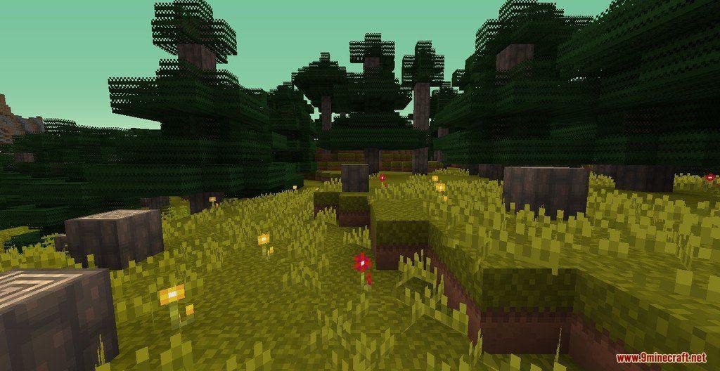 Alchemy Resourcce Pack Screenshots 6