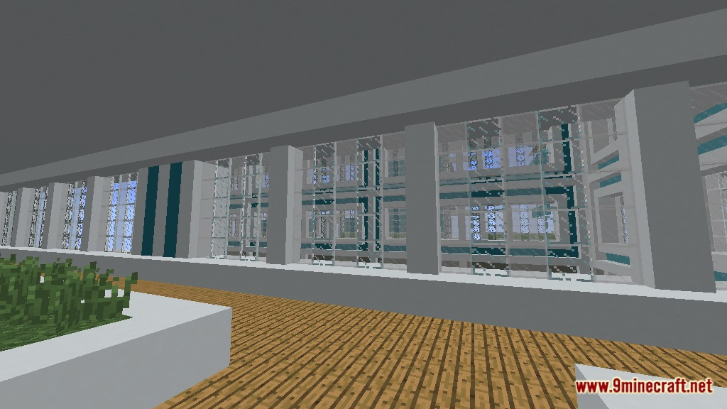 Atlantic School Map Screenshots 3