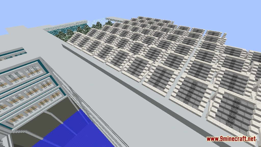 Atlantic School Map Screenshots 5