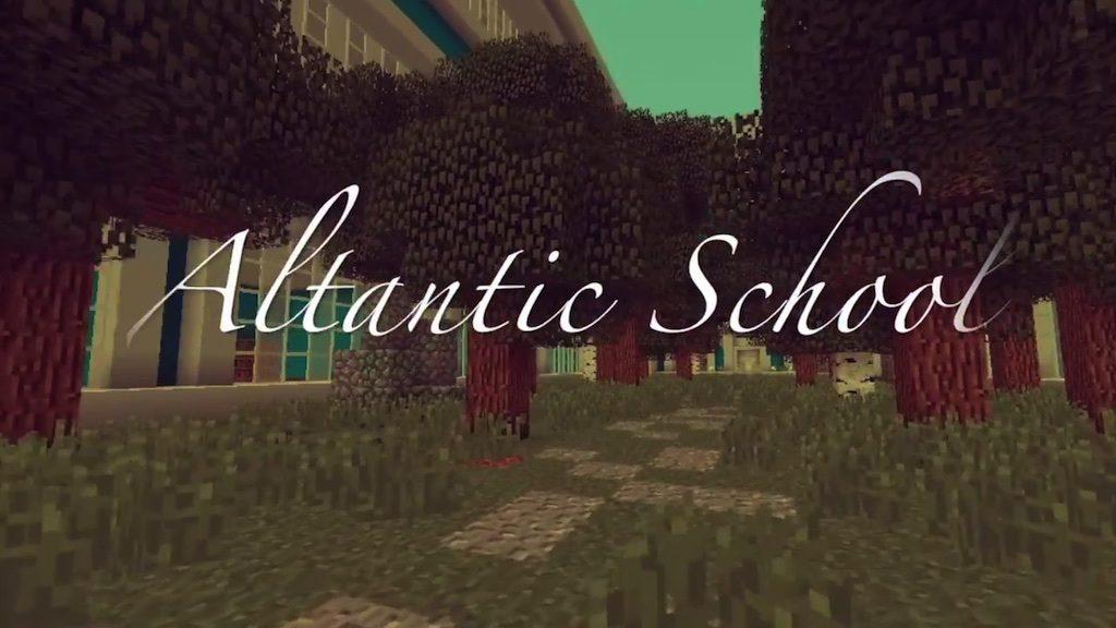 Atlantic School Map Thumbnail