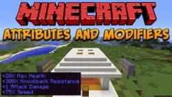 AttributeFix Mod