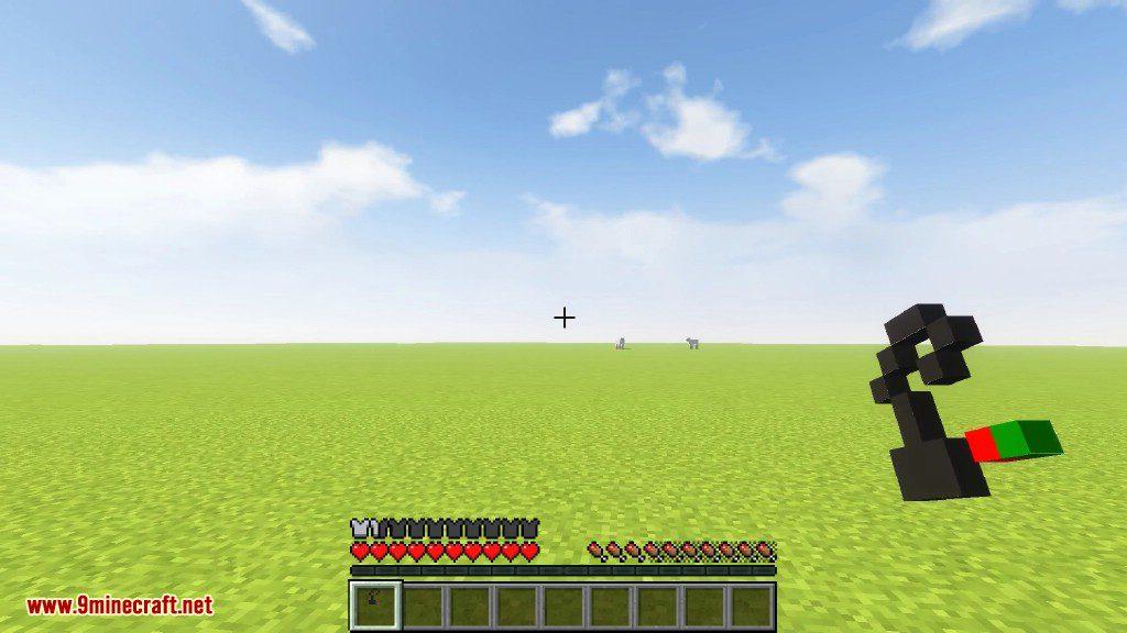 Auto Feeder Helmet Mod Screenshots 1