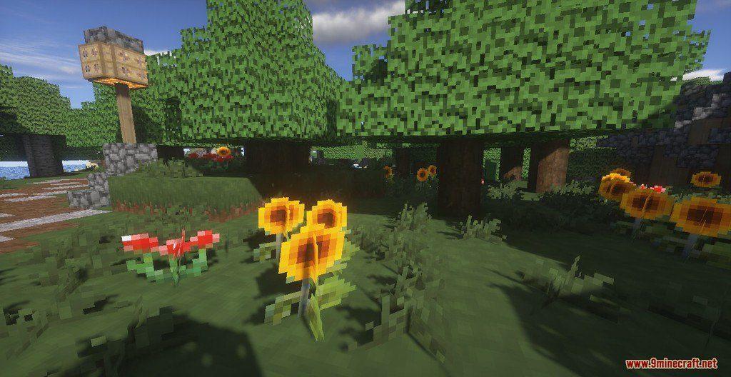 AvienCraft Resource Pack Screenshots 6