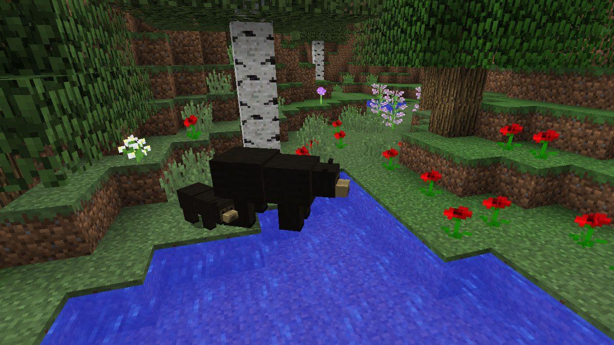 Bear With Me Mod Screenshots 1