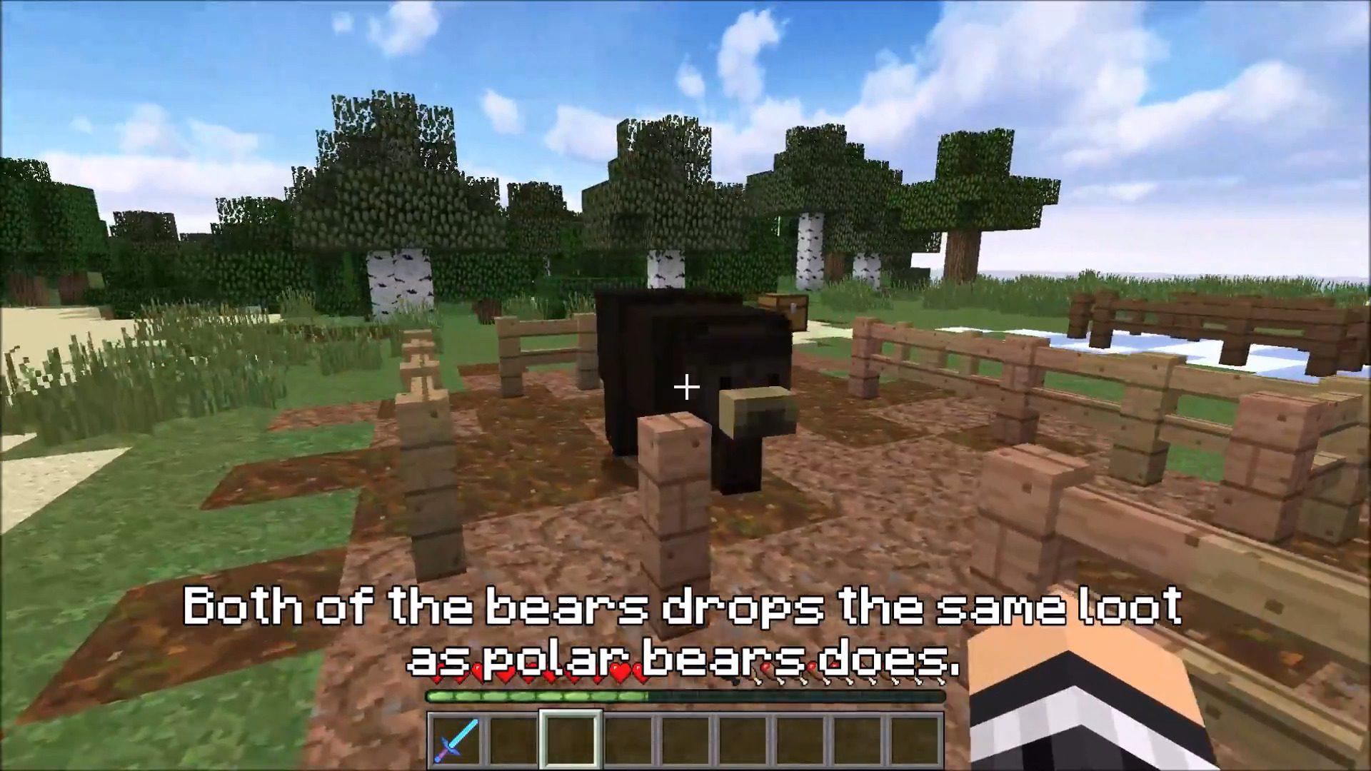 Bear With Me Mod Screenshots 11