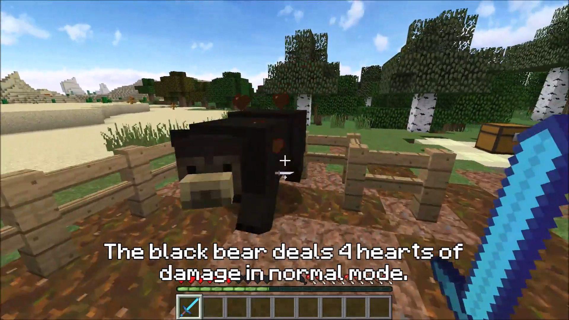 Bear With Me Mod Screenshots 12