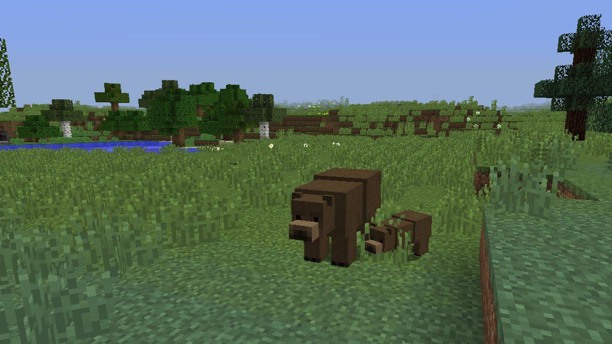 Bear With Me Mod Screenshots 2