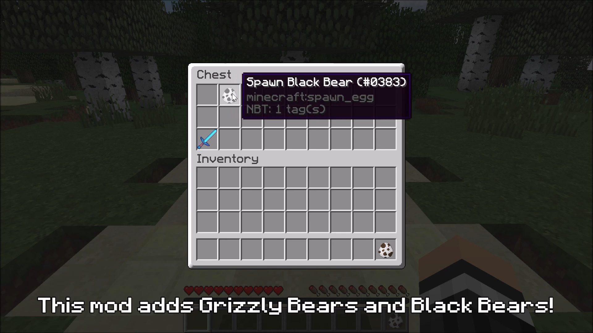 Bear With Me Mod Screenshots 4