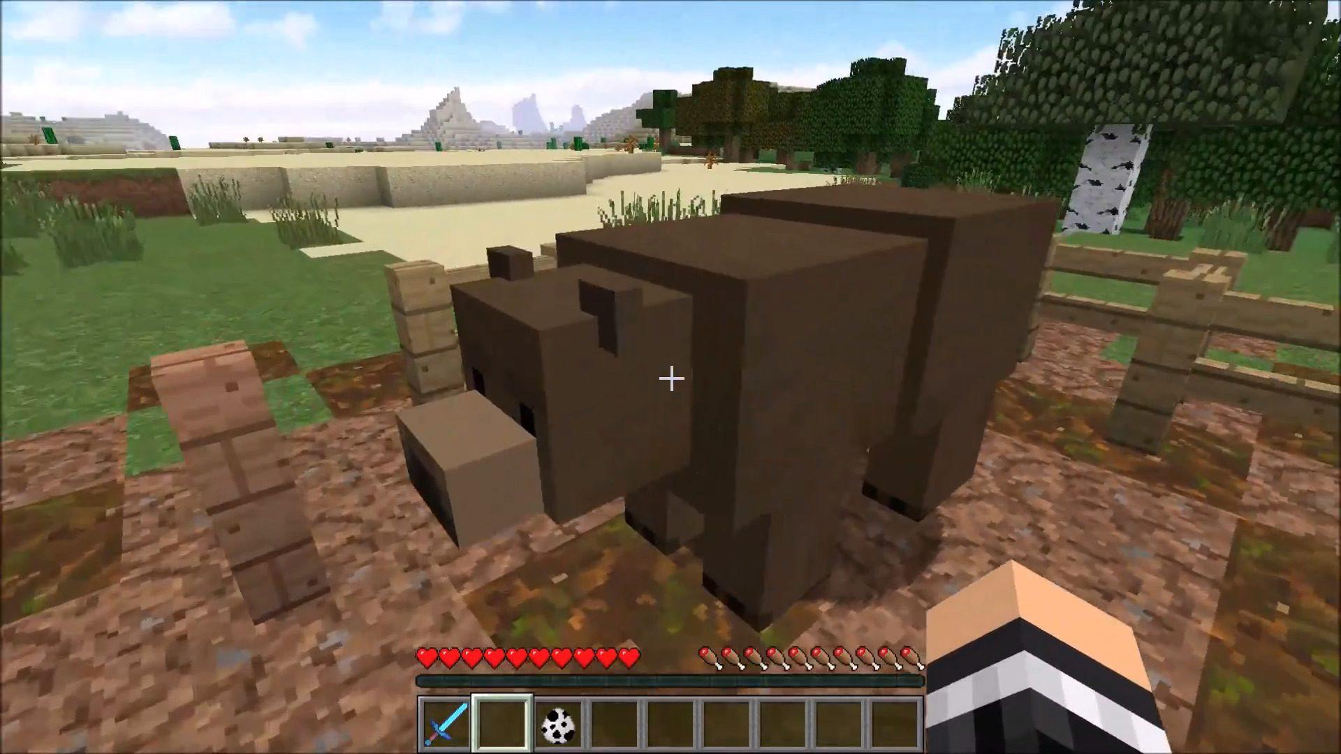 Bear With Me Mod Screenshots 5