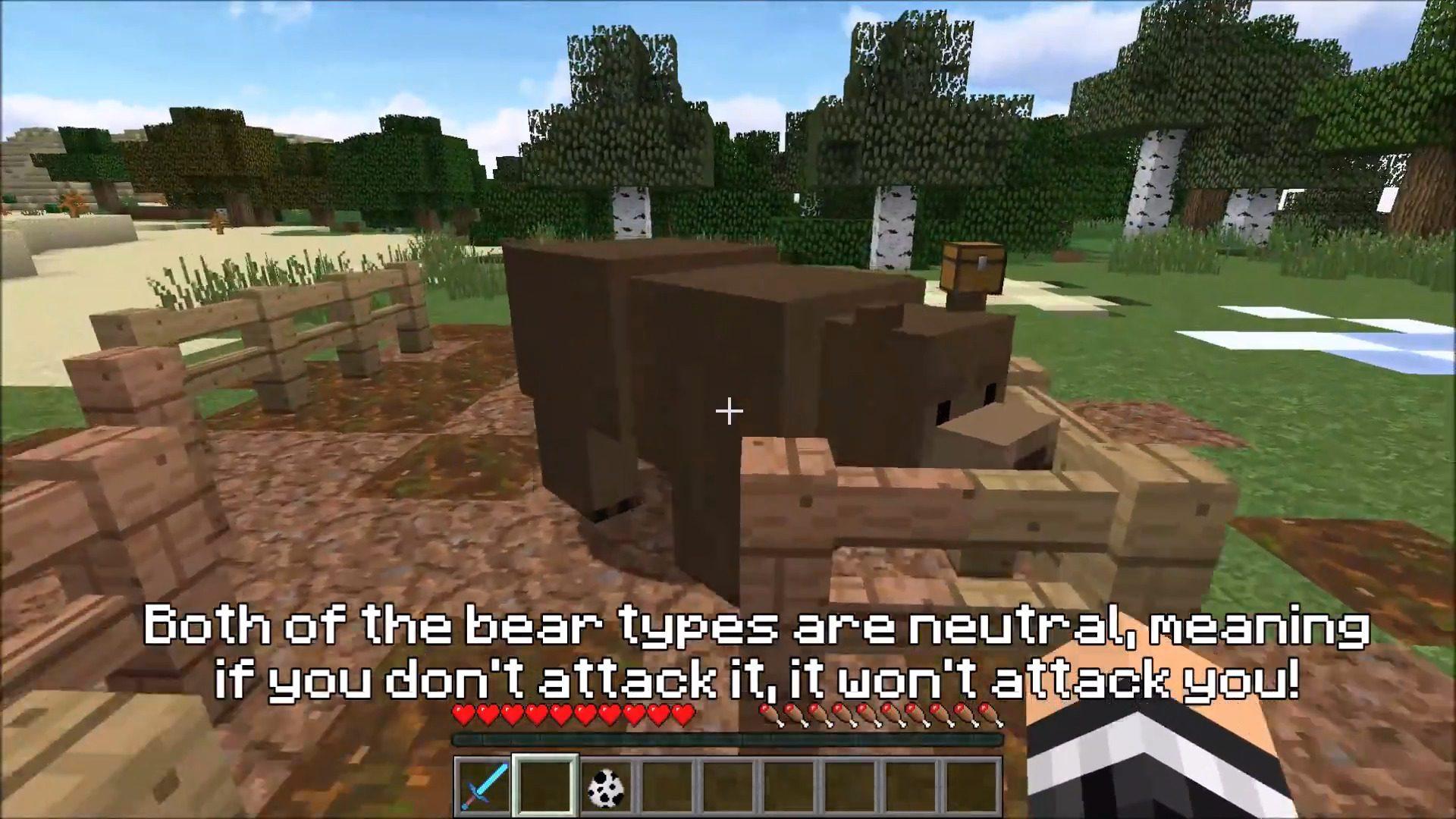 Bear With Me Mod Screenshots 7