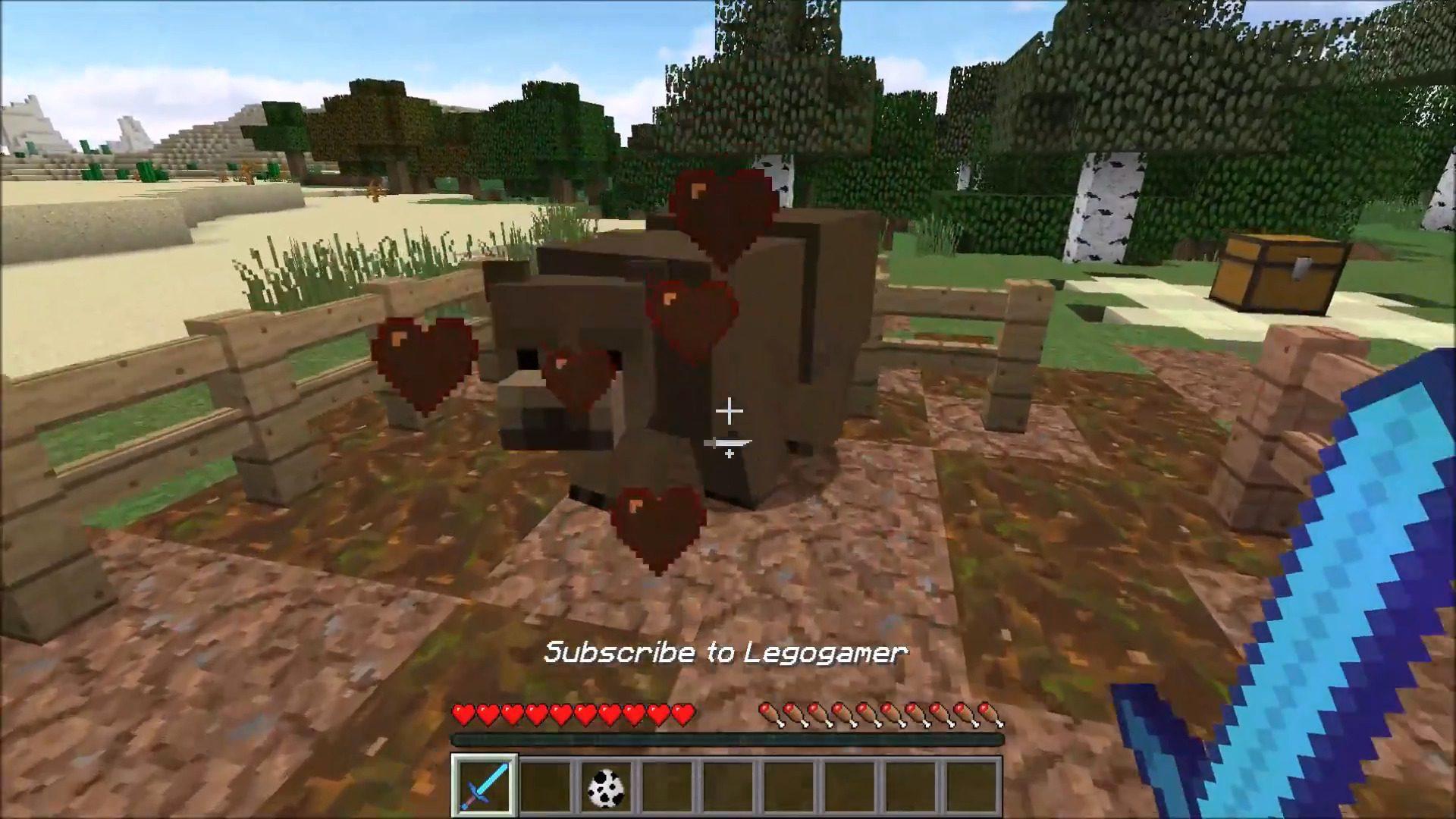 Bear With Me Mod Screenshots 8