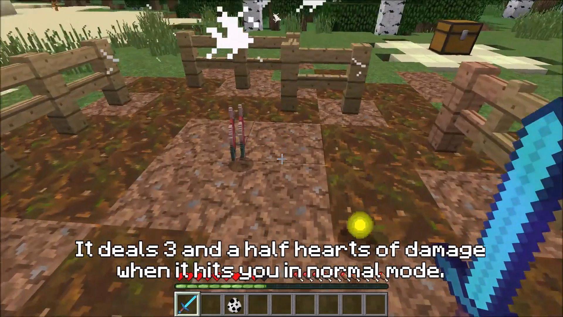 Bear With Me Mod Screenshots 9