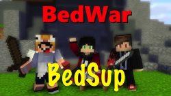 BedSup Map Thumbnail