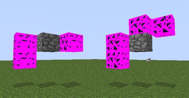 BlockPhysics Mod Features 11