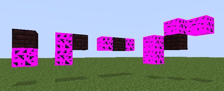 BlockPhysics Mod Features 17