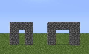 BlockPhysics Mod Features 8