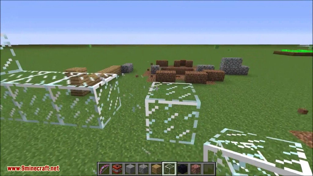 BlockPhysics Mod Screenshots 4