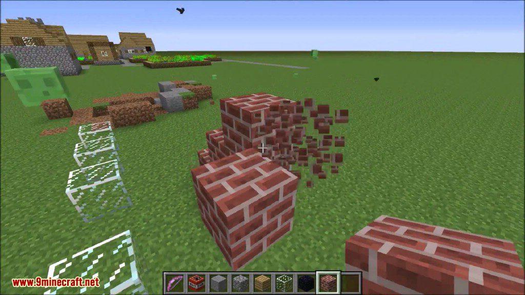 BlockPhysics Mod Screenshots 6