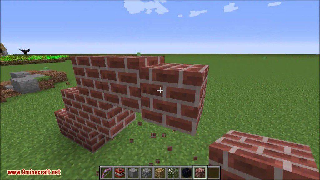 BlockPhysics Mod Screenshots 7