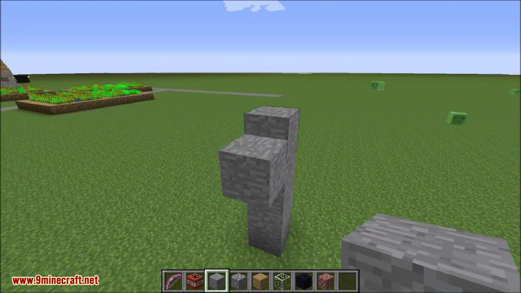 BlockPhysics Mod Screenshots 8