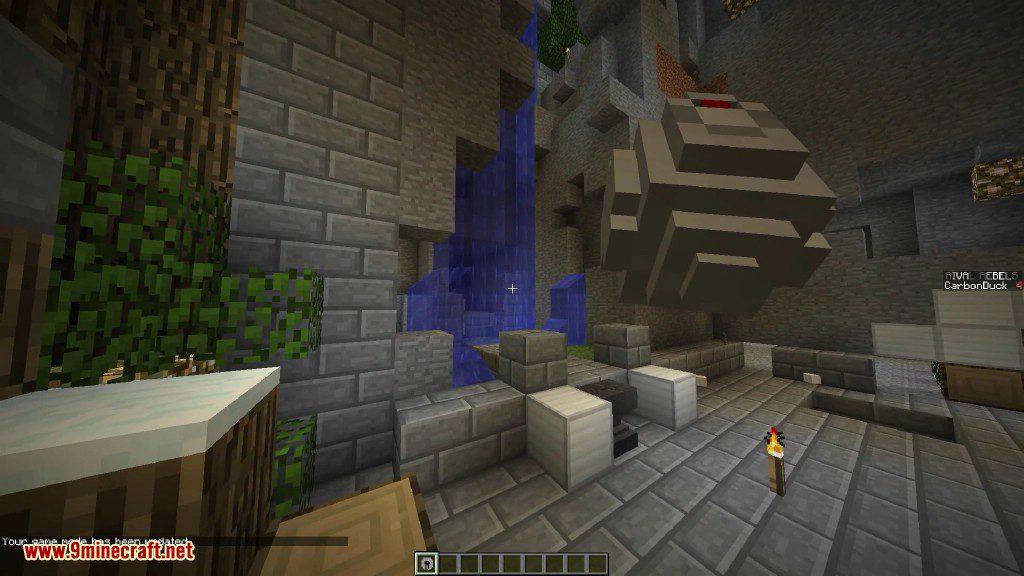 Btooom Mod Screenshots 8