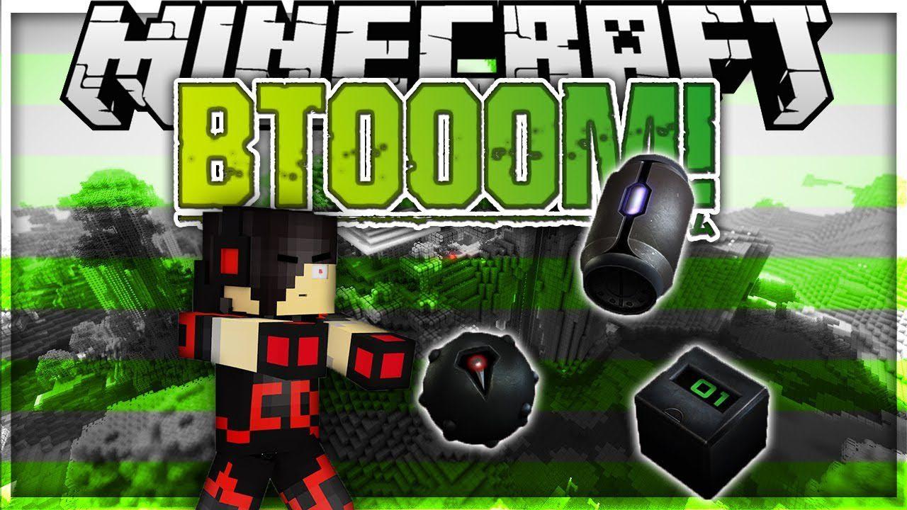 Btooom Mod