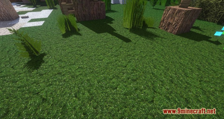 CMR Extreme Realistic Resource Pack Screenshots 8