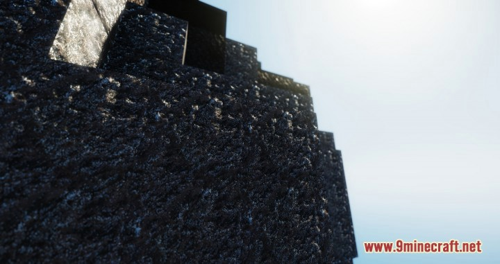 CMR Extreme Realistic Resource Pack Screenshots 9