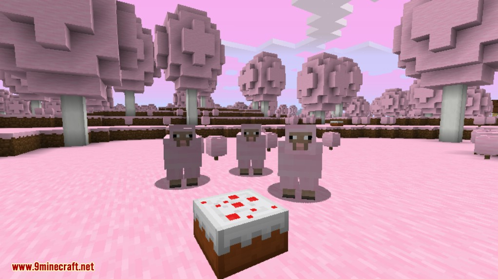 How To Install The Candy Craft Mod