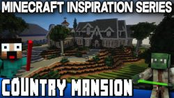 Country Mansion Map Thumbnail