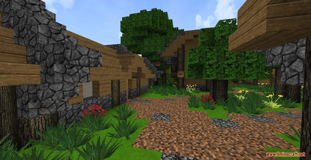 Darnaud Resource Pack Screenshots 1