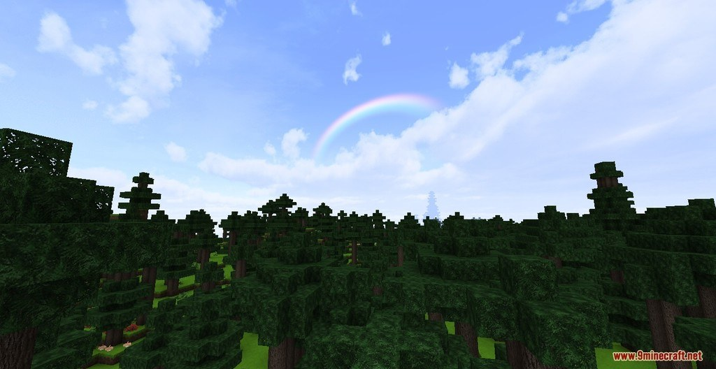 Darnaud Resource Pack Screenshots 6